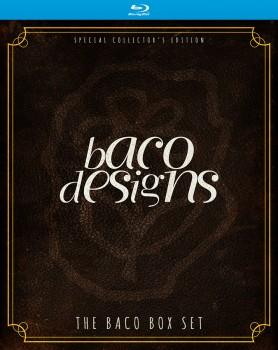 Baco box set case sleeve front